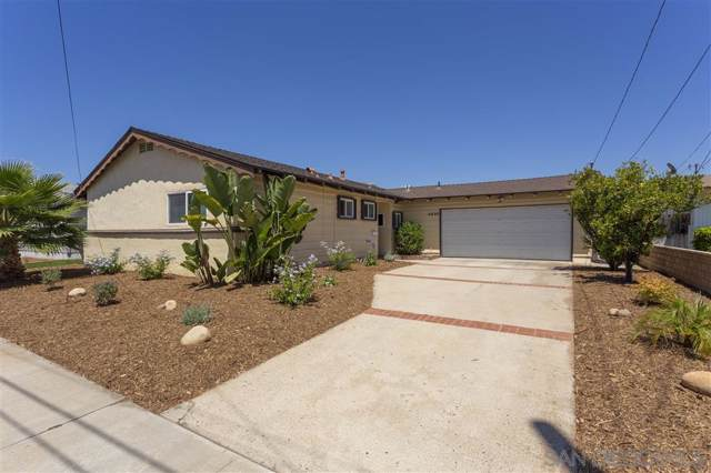 4632 Mount Gaywas Dr, San Diego, CA 92117 (#190045434) :: The Yarbrough Group
