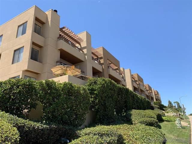 7225 Navajo Rd #104, San Diego, CA 92119 (#190045441) :: Coldwell Banker Residential Brokerage