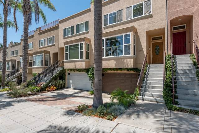 2258 6Th Ave, San Diego, CA 92101 (#190045442) :: Be True Real Estate
