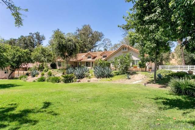 25790 Forest Dr, Escondido, CA 92026 (#190045453) :: Neuman & Neuman Real Estate Inc.