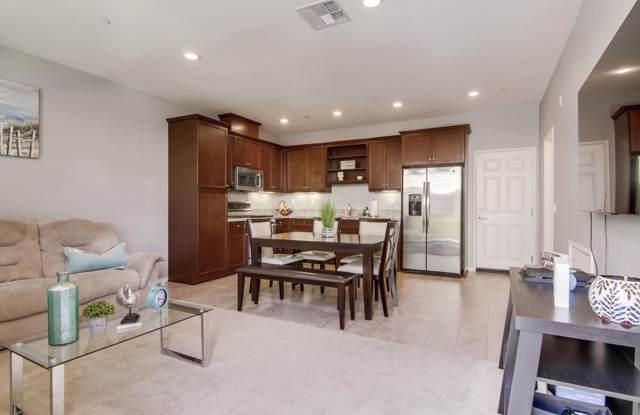 1544 Crown Ln #3, Chula Vista, CA 91915 (#190045466) :: Coldwell Banker Residential Brokerage