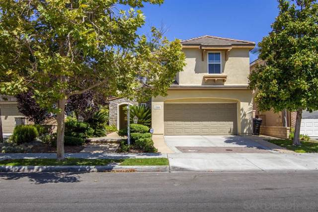12850 Briarcrest Pl, San Diego, CA 92130 (#190045471) :: Wannebo Real Estate Group