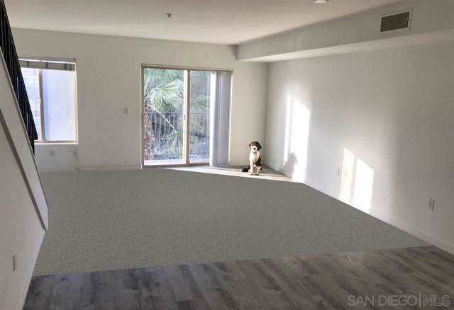 801 W Hawthorn #306, San Diego, CA 92101 (#190045474) :: Be True Real Estate