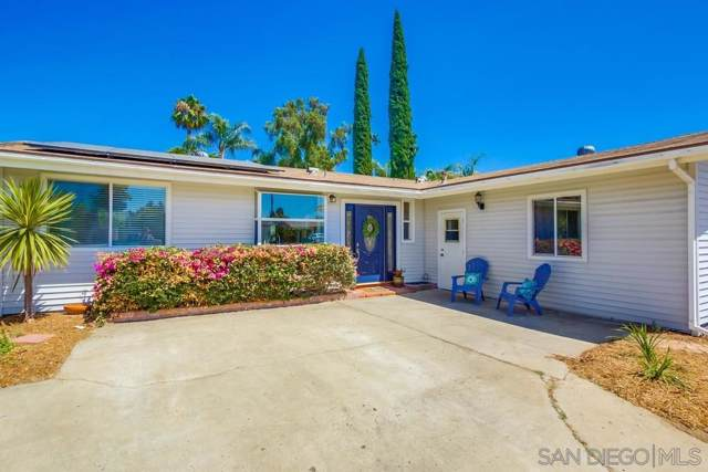 13141 Neddick Ave, Poway, CA 92064 (#190045475) :: Coldwell Banker Residential Brokerage