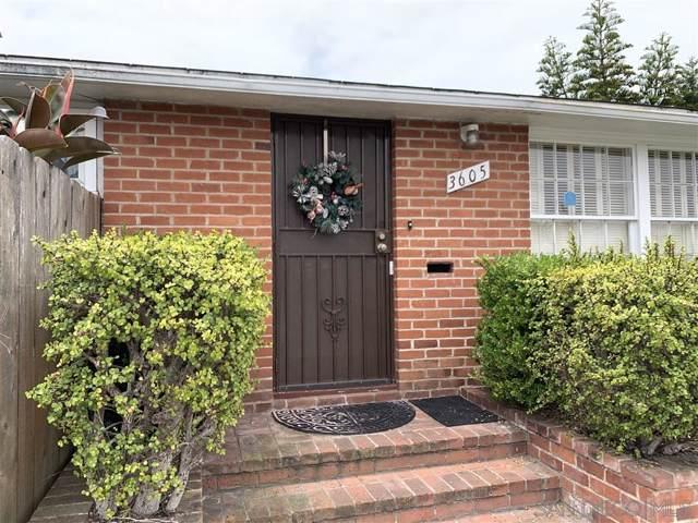 3605 Oliphant Street, San Diego, CA 92106 (#190045476) :: Coldwell Banker Residential Brokerage