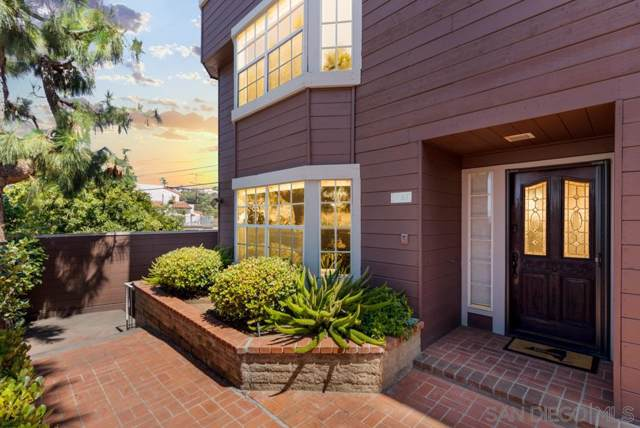 1806 Mckee St A1, San Diego, CA 92110 (#190045479) :: Coldwell Banker Residential Brokerage