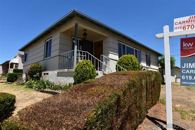 3303 Winlow St, San Diego, CA 92105 (#190045480) :: Neuman & Neuman Real Estate Inc.