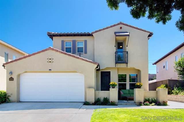 1638 Morning Star Dr, Chula Vista, CA 91915 (#190045481) :: Neuman & Neuman Real Estate Inc.