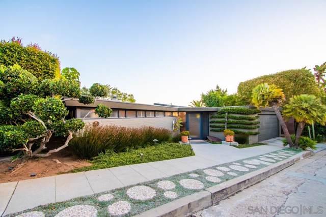 1433 Puterbaugh St, San Diego, CA 92103 (#190045483) :: Neuman & Neuman Real Estate Inc.