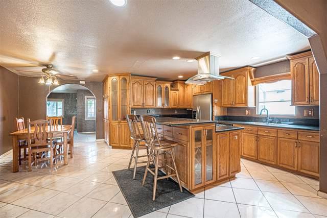 1284 E Lexington Ave, El Cajon, CA 92019 (#190045492) :: Keller Williams - Triolo Realty Group