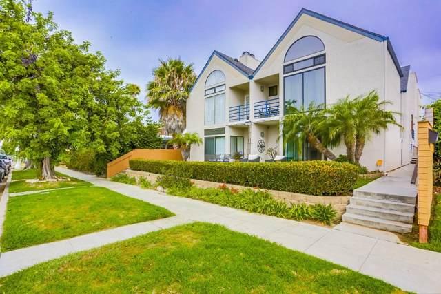 1024 Wilbur Ave #2, San Diego, CA 92109 (#190045495) :: Neuman & Neuman Real Estate Inc.