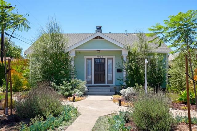 5092 E Mountain View, San Diego, CA 92116 (#190045500) :: Neuman & Neuman Real Estate Inc.