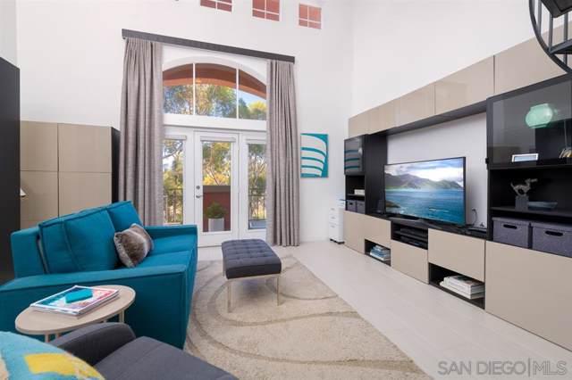 1270 Cleveland Ave A333, San Diego, CA 92103 (#190045501) :: Dannecker & Associates