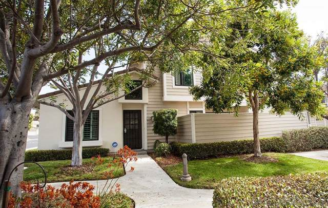 3943 Caminito Del Mar Surf, San Diego, CA 92130 (#190045519) :: Coldwell Banker Residential Brokerage