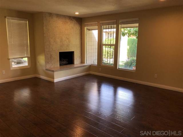 519 Shady Ln A, El Cajon, CA 92021 (#190045521) :: Coldwell Banker Residential Brokerage
