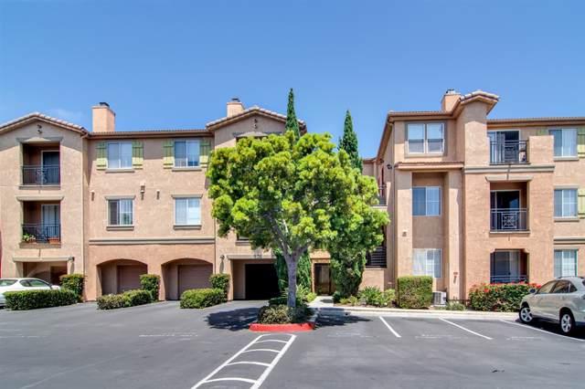 3840 Elijah Ct #826, San Diego, CA 92130 (#190045523) :: Coldwell Banker Residential Brokerage