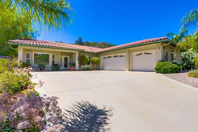 24519 Watt, Ramona, CA 92065 (#190045524) :: Neuman & Neuman Real Estate Inc.