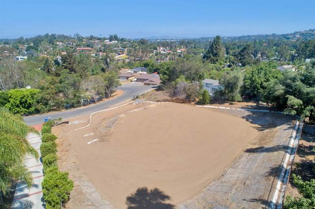 176 Rockhill Rd #47, Vista, CA 92084 (#190045525) :: Neuman & Neuman Real Estate Inc.