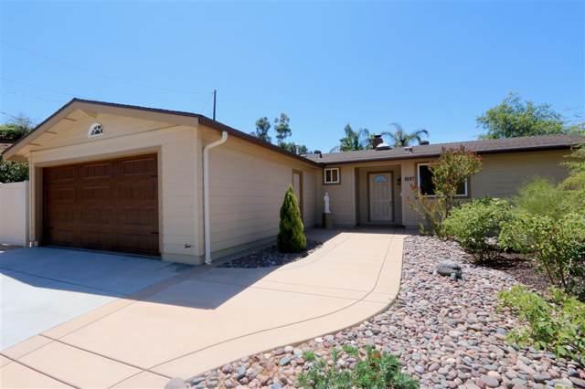 1697 Bartram Way, El Cajon, CA 92019 (#190045526) :: Keller Williams - Triolo Realty Group