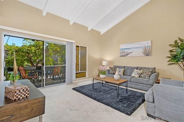 17127 W Bernardo Drive #208, San Diegho, CA 92127 (#190045529) :: Coldwell Banker Residential Brokerage