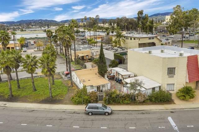 542 W 2nd Ave, Escondido, CA 92025 (#190045533) :: Neuman & Neuman Real Estate Inc.