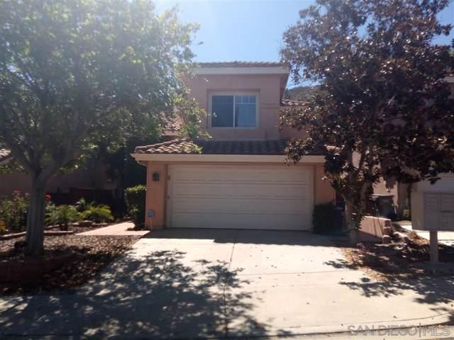 2183 Valley Rim Glen, Escondido, CA 92026 (#190045535) :: Neuman & Neuman Real Estate Inc.
