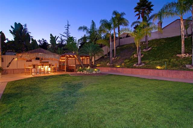1586 Via Salerno, Escondido, CA 92026 (#190045538) :: Neuman & Neuman Real Estate Inc.