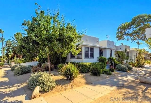3425/39 Meade Ave, San Diego, CA 92116 (#190045542) :: Neuman & Neuman Real Estate Inc.