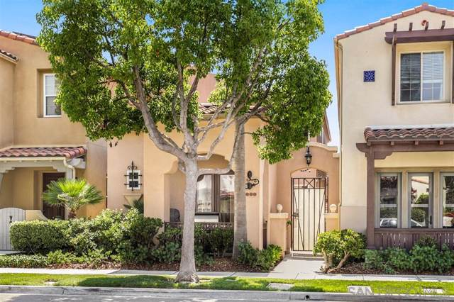 2061 Historic Decatur Rd, San Diego, CA 92106 (#190045555) :: Coldwell Banker Residential Brokerage
