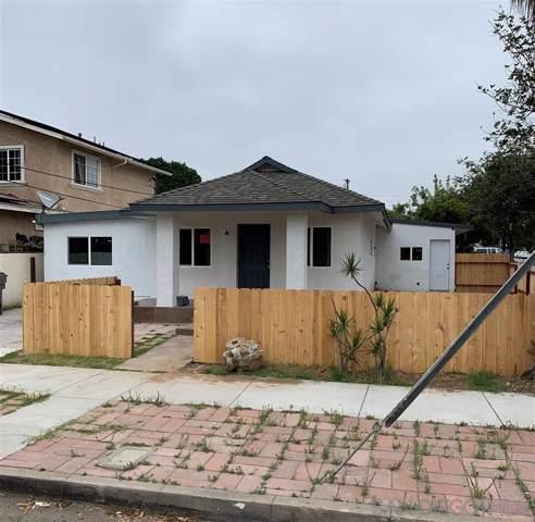 1143 Harding Ave, National City, CA 91950 (#190045558) :: Farland Realty