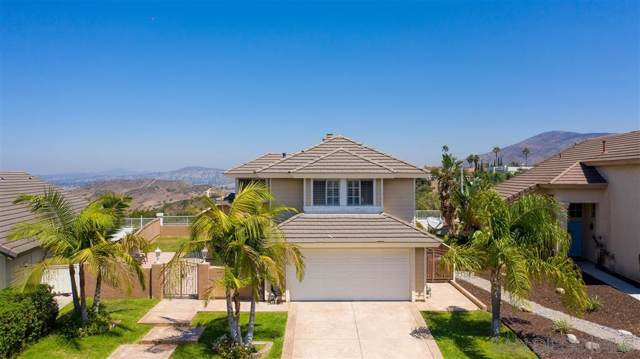 1957 Rue Michelle, Chula Vista, CA 91913 (#190045562) :: Neuman & Neuman Real Estate Inc.