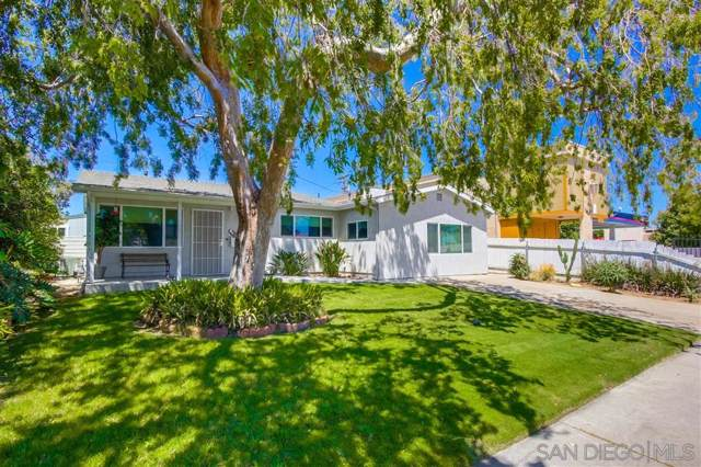 3746 Clairemont Mesa Blvd, San Diego, CA 92117 (#190045566) :: The Yarbrough Group