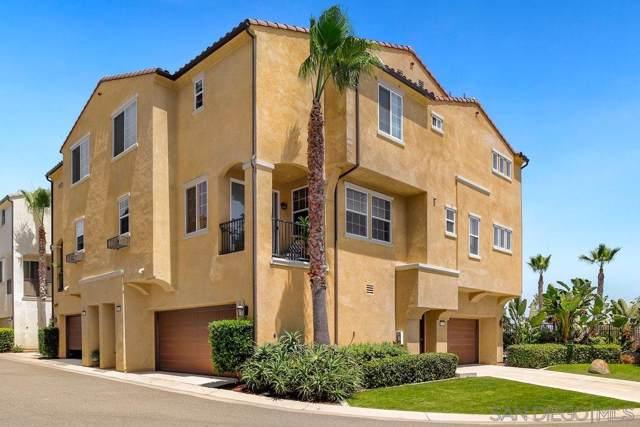5073 Cascade Way #101, Oceanside, CA 92057 (#190045570) :: Neuman & Neuman Real Estate Inc.