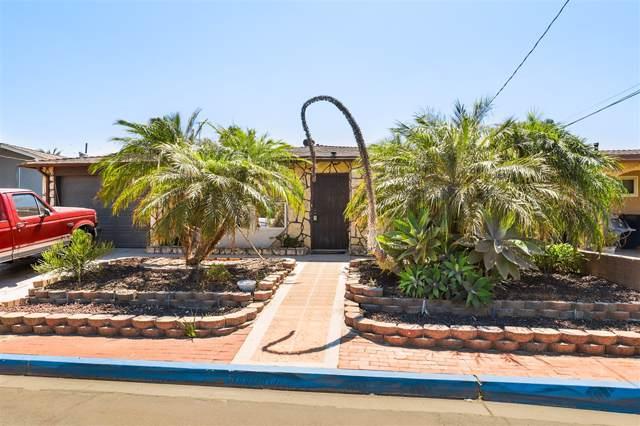 2990 Morningside St, San Diego, CA 92139 (#190045571) :: Allison James Estates and Homes