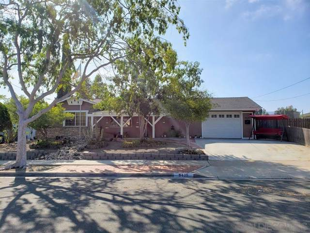 9425 Mandeville Rd, Santee, CA 92071 (#190045576) :: Whissel Realty