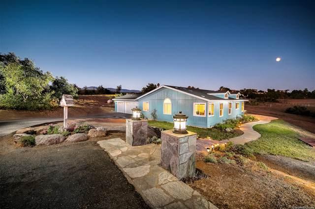 30561 Mesa Crest, Valley Center, CA 92082 (#190045577) :: Allison James Estates and Homes