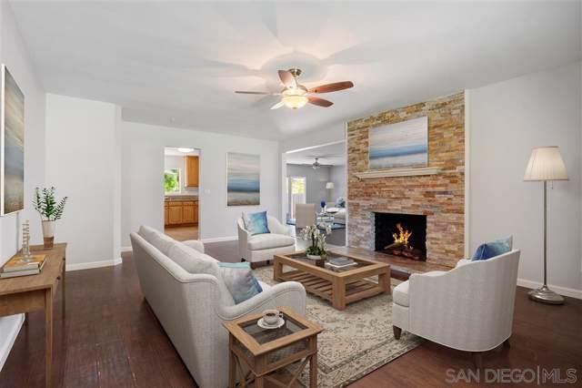 5238 La Jolla Blvd, La Jolla, CA 92037 (#190045579) :: Coldwell Banker Residential Brokerage