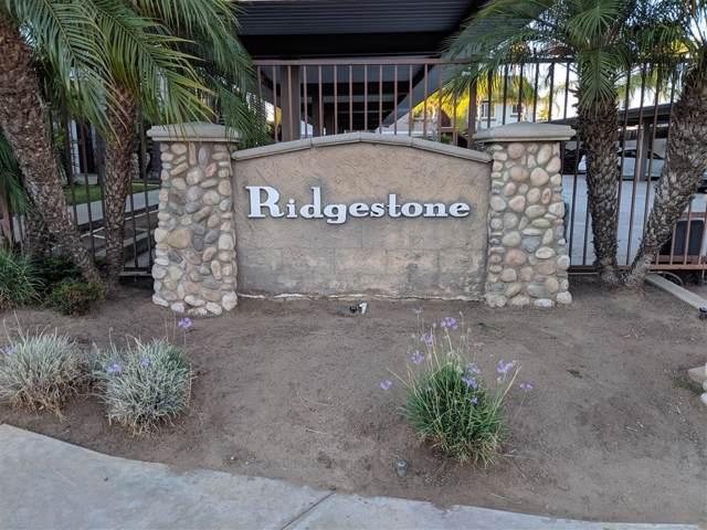 524 E Lexington Ave #3, El Cajon, CA 92020 (#190045585) :: Coldwell Banker Residential Brokerage