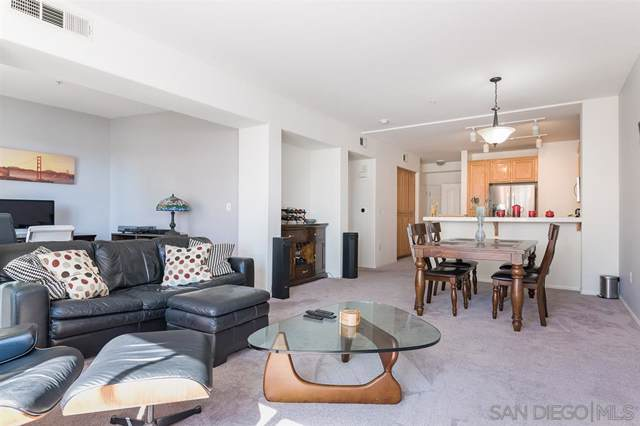 235 Market St. #510, San Diego, CA 92101 (#190045595) :: Keller Williams - Triolo Realty Group