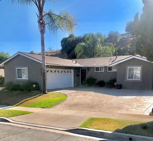 6240 S Lake Ct, San Diego, CA 92119 (#190045596) :: Coldwell Banker Residential Brokerage