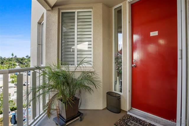 4701 Date Ave #321, La Mesa, CA 91942 (#190045597) :: Coldwell Banker Residential Brokerage
