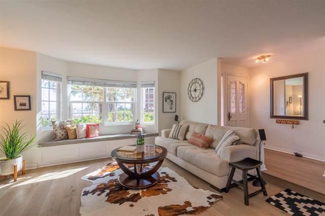 1804 Mckee St B6, San Diego, CA 92110 (#190045599) :: Ascent Real Estate, Inc.