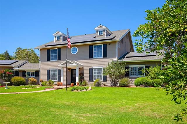 11710 Shadowglen Rd., El Cajon, CA 92020 (#190045600) :: Neuman & Neuman Real Estate Inc.
