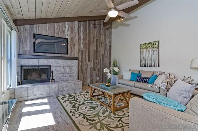 560 Oakdale Ln. #B, El Cajon, CA 92021 (#190045602) :: Neuman & Neuman Real Estate Inc.