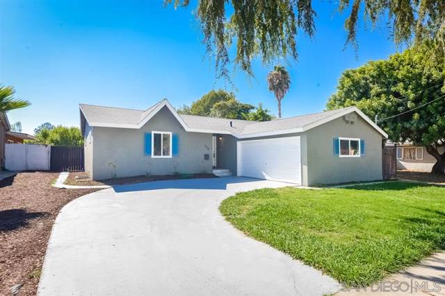 524 Ruxton Ave, Spring Valley, CA 91977 (#190045603) :: Whissel Realty
