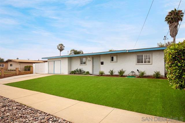 1119 Hemlock Avenue, Imperial Beach, CA 91932 (#190045622) :: Neuman & Neuman Real Estate Inc.