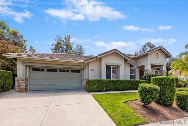 1502 Knoll Park Glen, Escondido, CA 92029 (#190045641) :: Neuman & Neuman Real Estate Inc.