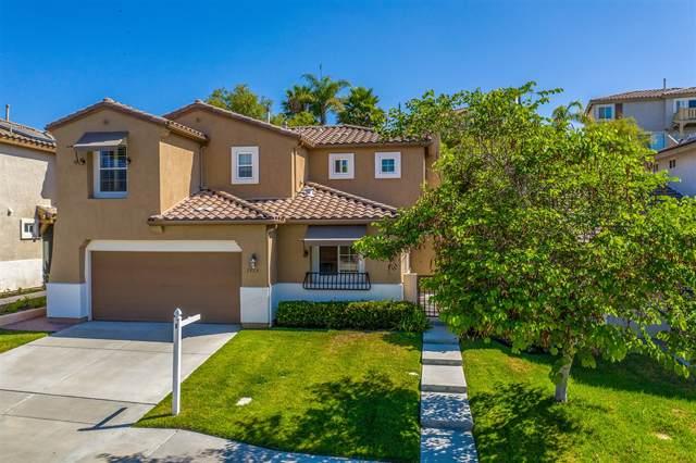 1513 Marble Canyon Way, Chula Vista, CA 91915 (#190045642) :: Neuman & Neuman Real Estate Inc.
