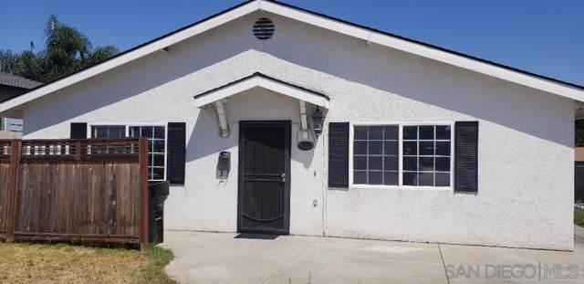 141 E St, Chula Vista, CA 91910 (#190045644) :: The Marelly Group   Compass