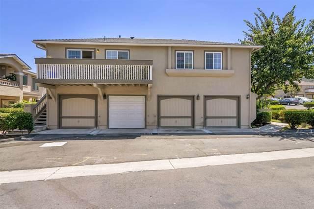 8753 Crossway Ct #88, Santee, CA 92071 (#190045657) :: Coldwell Banker Residential Brokerage